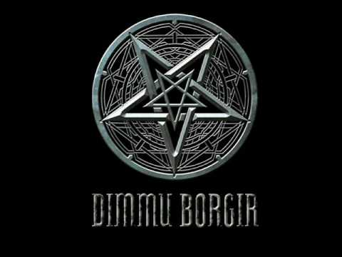 Dimmu Borgir - Heavenly Perverse