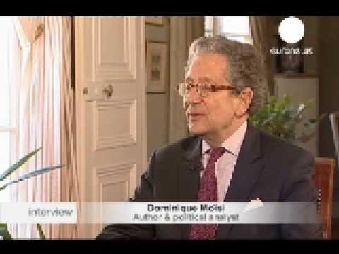 interview - Moisi: L'America ha una capacità di rimettersi in gioco di gran lunga superiore a quella dell'Europa