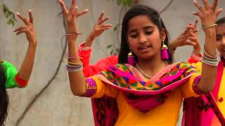 'Chittiyaan Kalaiyaan' FULL VIDEO SONG | SM International Public School, Patiala