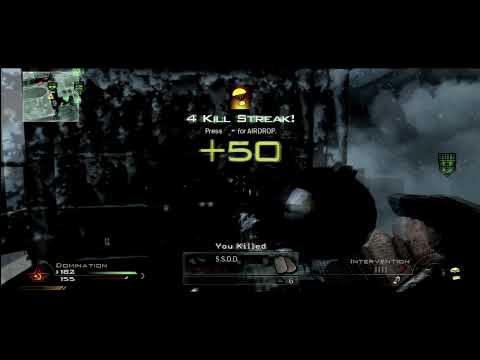 MW2 Montage - OpTic H3CZ Video