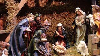 Thánh lễ Giáng Sinh 25/12/2017 dành cho những người không thể đến nhà thờ