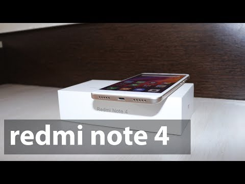 redmi note 4 unboxing and review in hindi  | xiaomi redmi note 4 gold  3 gb