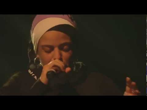 Keny Arkana - Entre Les Lignes 1 Car Nous Sommes Le Monde