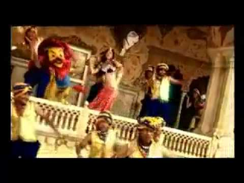 Rajasthan Royals Video Theme Song-hall Bol(full Song) 2010-2011 video