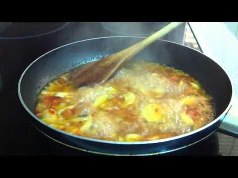Macarrones con verduras - Deliciosa receta