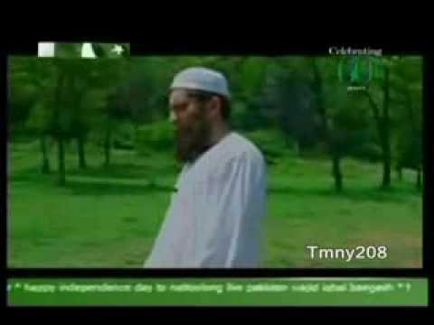 Us Rah Par Interview with Junaid Jamshed 2 3 flv