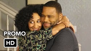 "Black-ish 2x19 Promo ""The Leftovers"" (HD)"