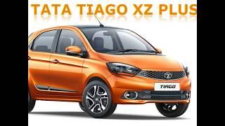 NEW TATA TIAGO XZ PLUS FULL DETAIL SPECIFICATION