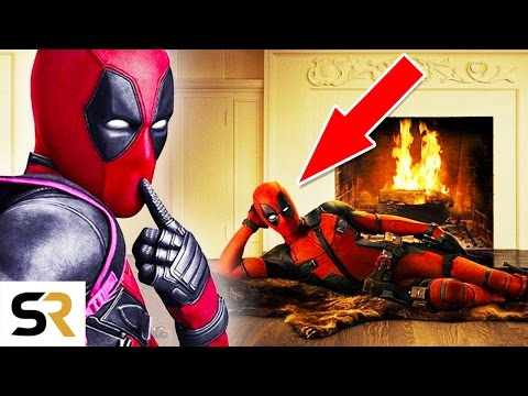 Deadpool's Massive Success: How The R Rated Superhero Genre Could Change The Game [Documentary]