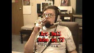 Goodbye Art Bell you were the best!!