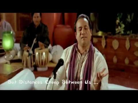 Rahat Fateh Ali Khan (Zindagi Ye Safar Mein With English Translation...