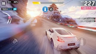 Asphalt 9 iPad Gameplay Career Mode #14 FHD #new #cars | New Games Car for Kids