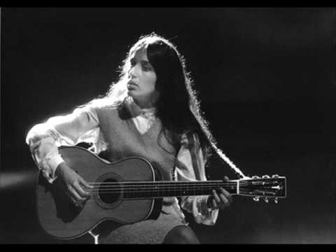Joan Baez - What Have They Done To The Rain