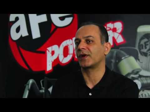 aFe Power's Corporate Video