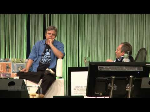 Star Wars Celebration: Mark Hamill über Harrison Ford, Episode 7 und Blaue Milch