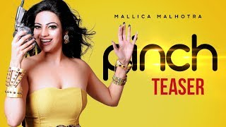 Song Teaser ► Pinch: Mallica Malhotra | Enzo | Fanstar | Releasing on 2 November 2018