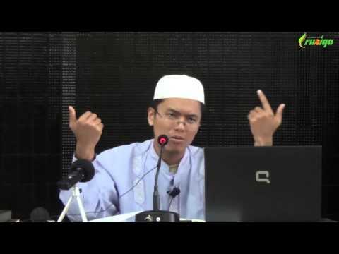 Ust. Abdullah Bahanan - Dauroh Tajwid Sesi IV