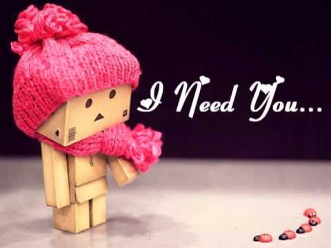Chỉ là nó yêu anh — Yiniie Su