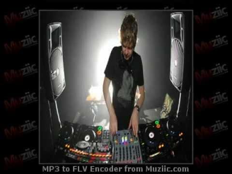 DJ Escape - The Circuit Party Volume 8
