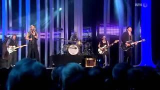 Download Lagu Sugarland - Tonight, Live @ the Nobel Peace Prize Concert 2011 Gratis STAFABAND