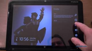 Windows 8 Consumer Preview First Impressions