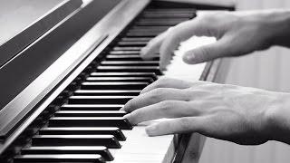 """Your Fantasy"" - Original Piano Composition Song"