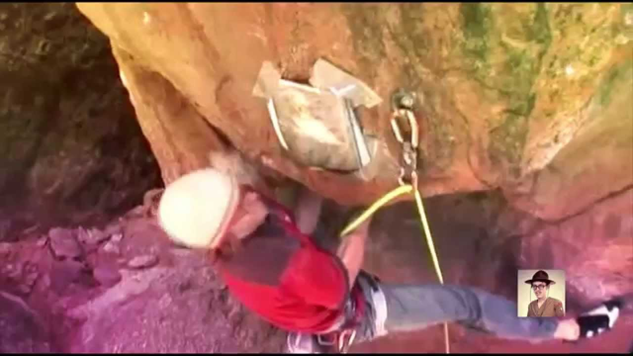 [Epic Climbing Advertisement] Video