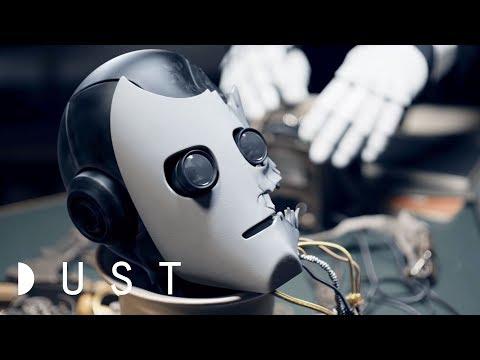 """""""Automata"""" Episode 4 - DUST Exclusive Premiere"""