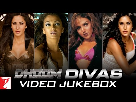 Dhoom Divas - Video Jukebox