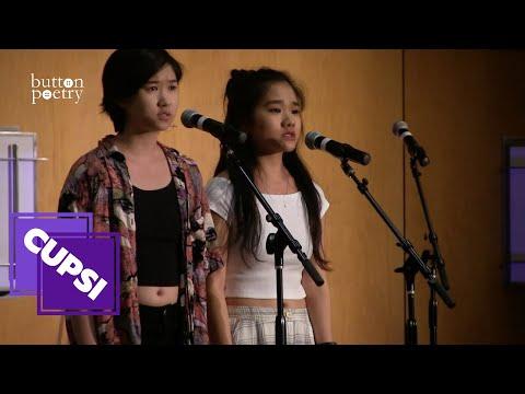Kate Hao & Kristen Sze-Tu -