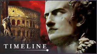 Caligula With Mary Beard (Ancient Rome Documentary) | Timeline