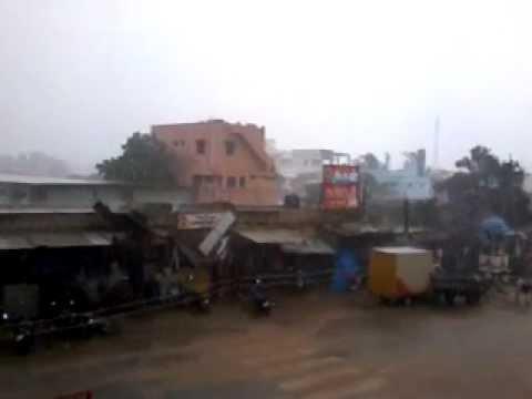 thiruthuraipoondi have rain fall