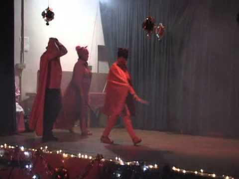 Obras de Teatro para Evangelizar - Pastorela Iglesia De La Natividad El Monte California