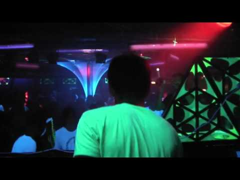 Azax Syndrom vs Bliss live + DJ set @Fractal Syndrome (1/3)