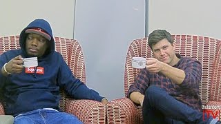 Colin Jost & Michael Che: Extended interview