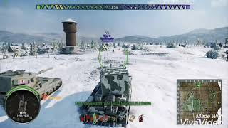 World of tanks Xbox one   epic moments