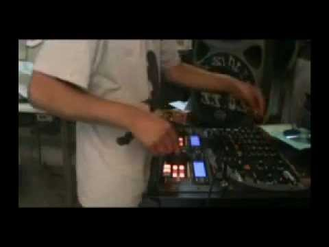 JJ DJ ECUADOR