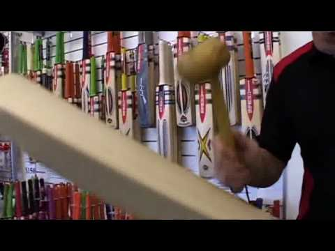The SQUID® cricket bat grip