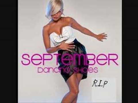 Cover image of song Rest in peace by September