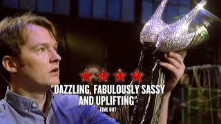 Kinky Boots   Official Trailer (2017)