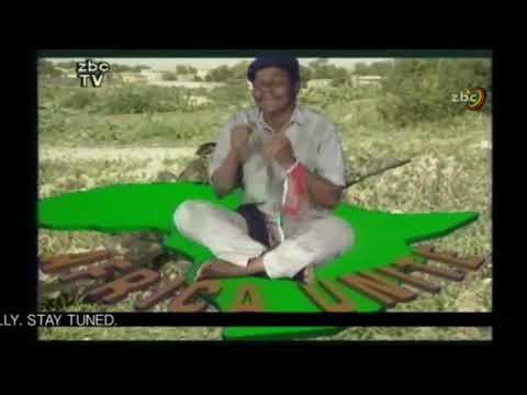 Vanhu vemuAfrica - Cde Chinx (OFFICIAL VIDEO)
