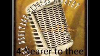 Watch Heritage Singers Nearer To Thee video