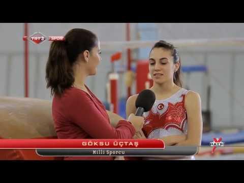 Haydi Spora - Cimnastik