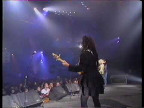 Throwing Muses - Dizzy (live,Big World Caffe,1989)