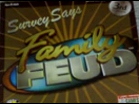 Family Feud - Board Game Review