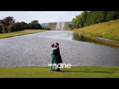 Death Comes to Pemberley: Trailer - Christmas 2013 - BBC One