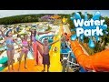 download lagu      The Whole Squad Linked Up For A Fun Day At The Water Park With Ajmobb and Beam Squad    gratis