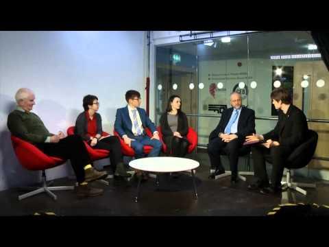 Polish Ambassador Interview with Bournemouth University Students