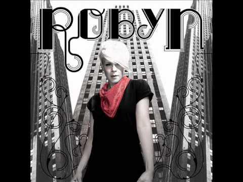 Robyn - Robotboy
