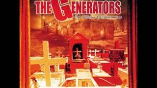 Watch Generators Ten Days Away video